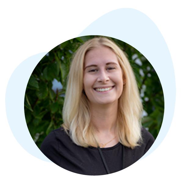 Meet Sarah Kettlewell